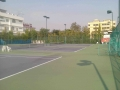Spin & Sice Tennis School - The Fifty Tennis Club