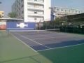 Spin & Sice Tennis Academy - The Fifty Tennis Club