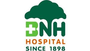 BNH Hospital Logo