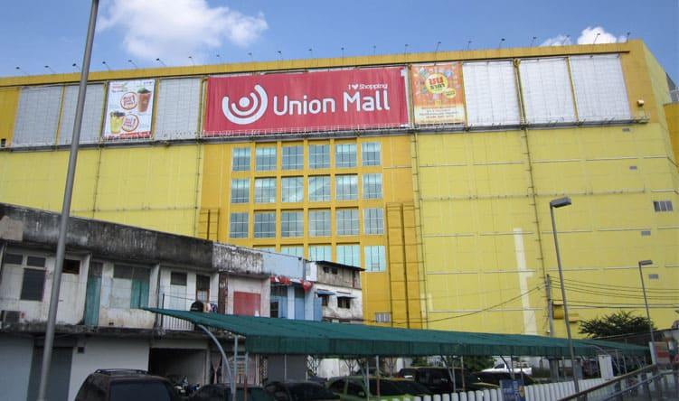 union mall lad prao bangkok